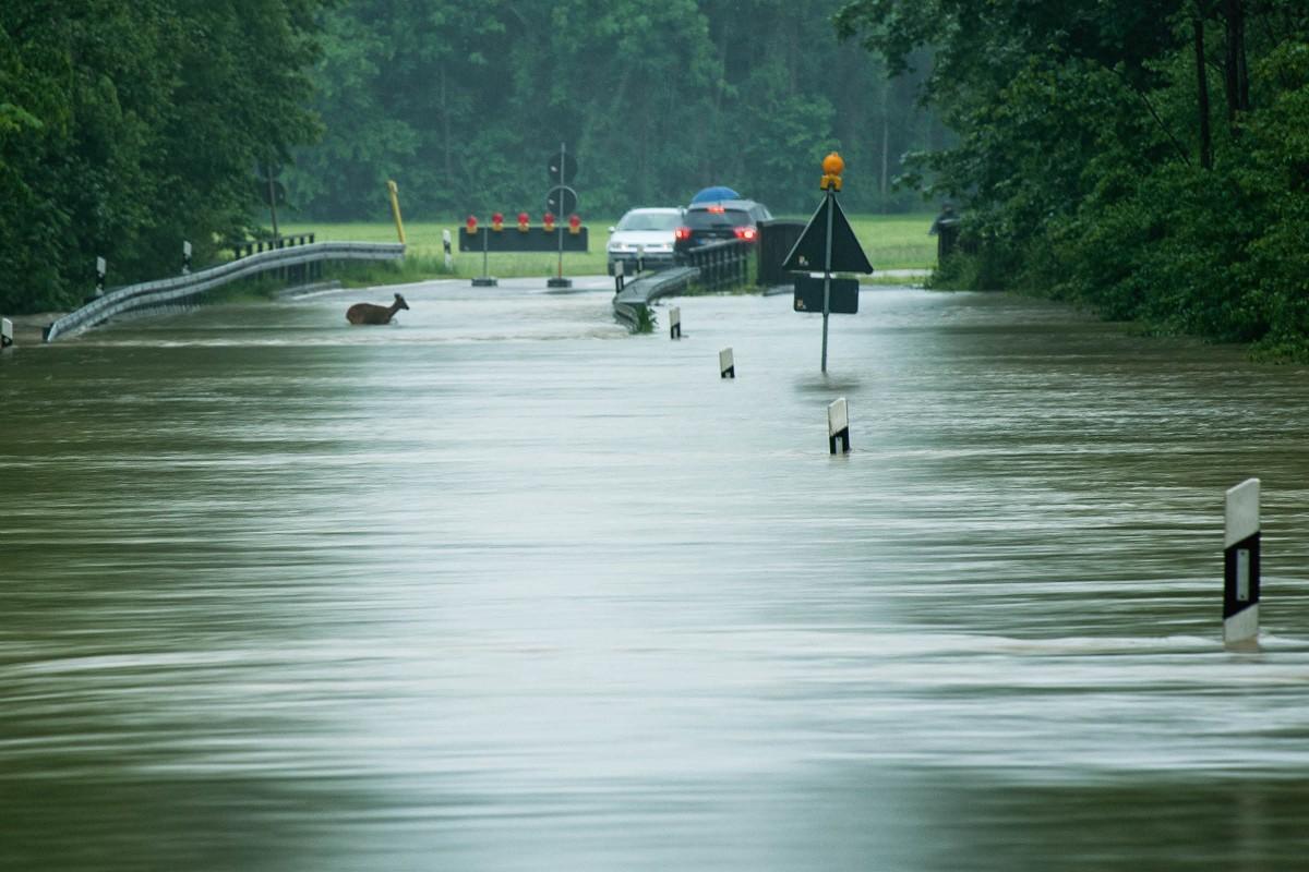 [Info] -20% bei Hornbach für Personen mit Hochwasserschäden