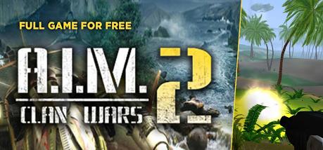 A.I.M. 2 Clan Wars (PC) gratis auf IndieGala
