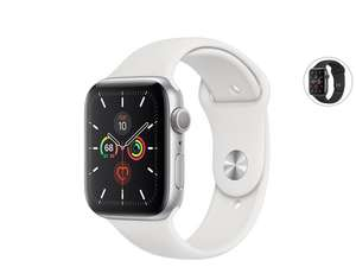 Apple Watch Series 5 44mm, GPS / Spitzenpreis