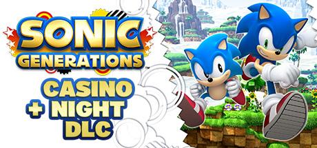 Sonic Generations Collection (PC) auf Steam zum Stachel- eh sry Spitzenpreis