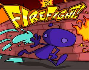 Firefight (PC) gratis auf itch.io
