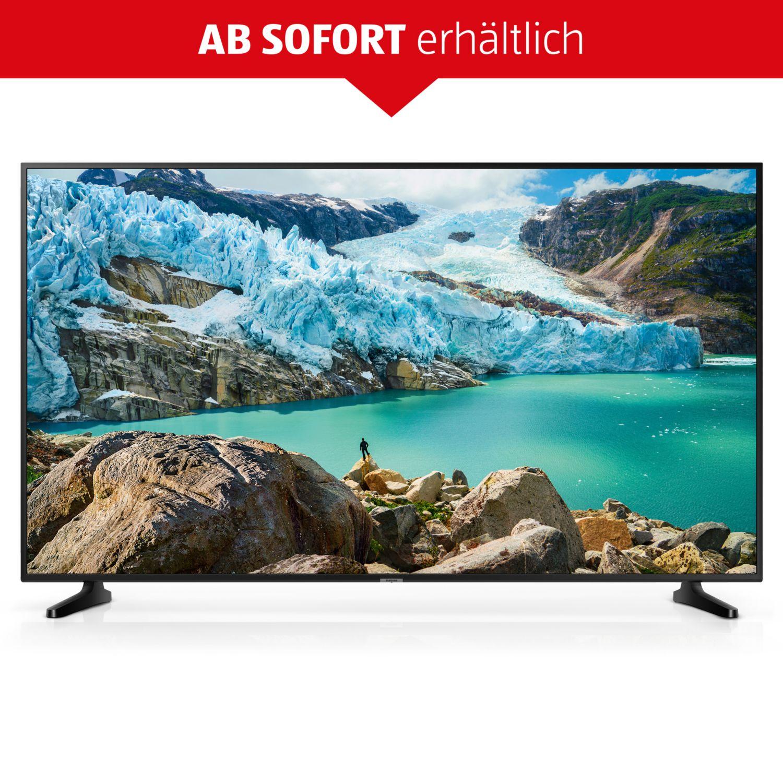 "[HOFER] SAMSUNG Ultra HD Smart TV 50"" (125 cm) 50RU7090"