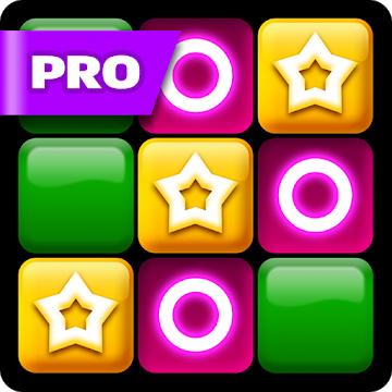 Tic Tac Toe Jumbo Pro (Android) gratis im Google PlayStore - Keine Werbung und Keine InAppKäufe
