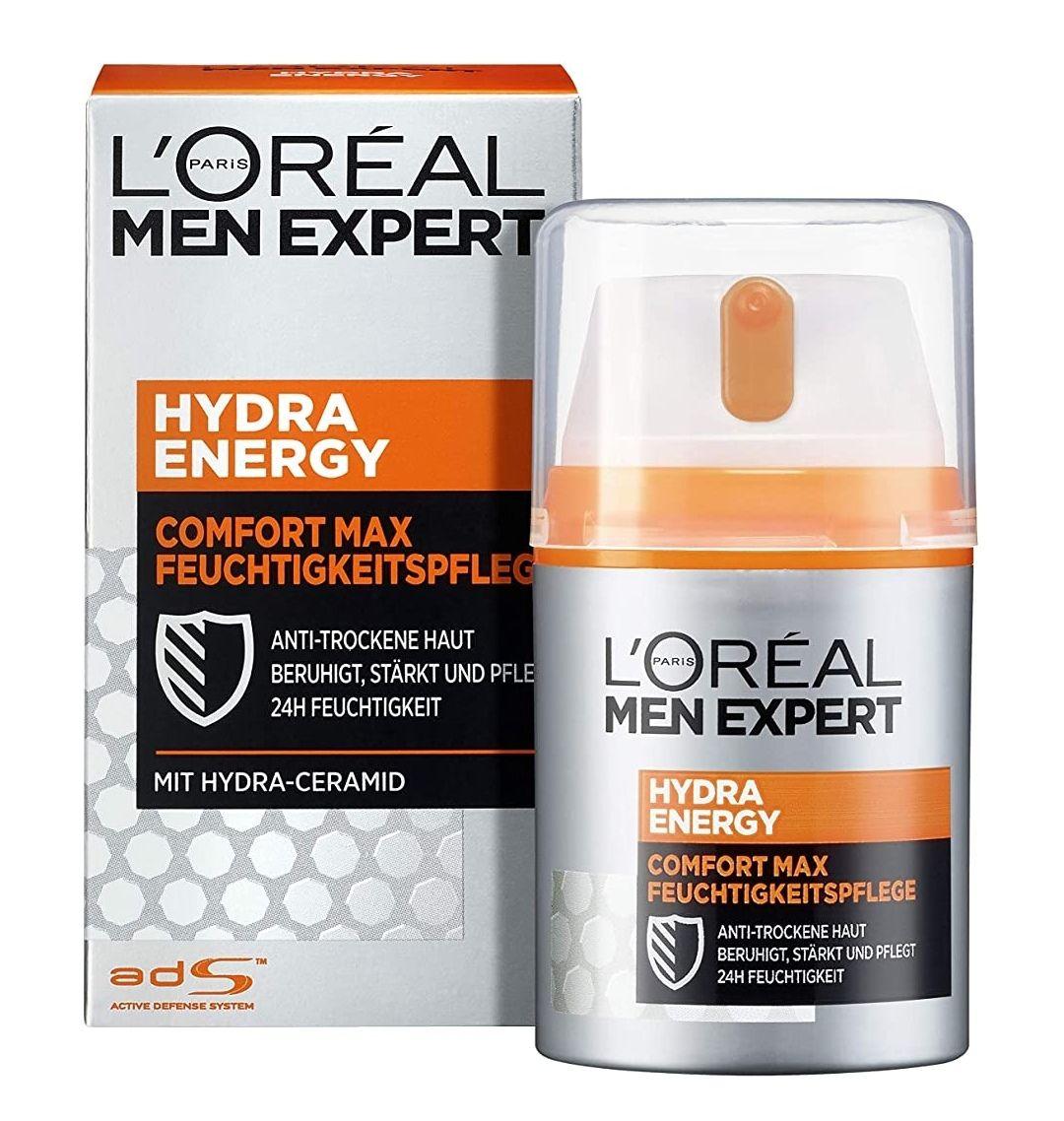 L'Oréal Men Expert Gesichtscremes 50ml