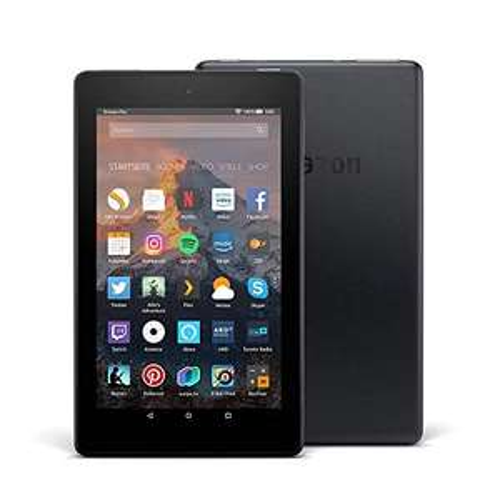Fire 7 Tablet 16GB, ohne Spezialangebote