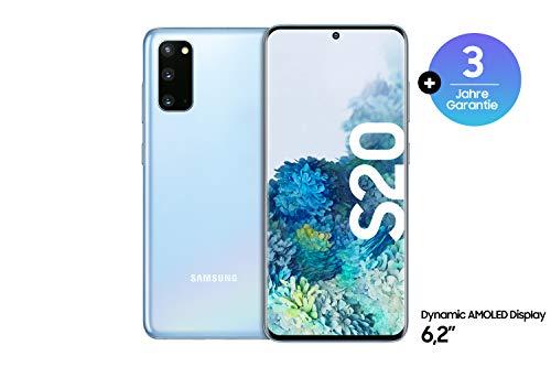 Samsung Galaxy S20 G980F/DS cloud blue 128GB