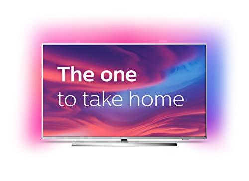 "Philips 55"" Ambilight 4K Smart TV"