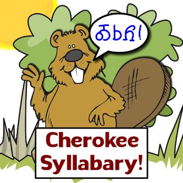 Cherokee Syllabary (Android) gratis im Google Playstore -Im Bildungsauftrag von Preisjäger- Keine Werbung Keine InApp Käufe