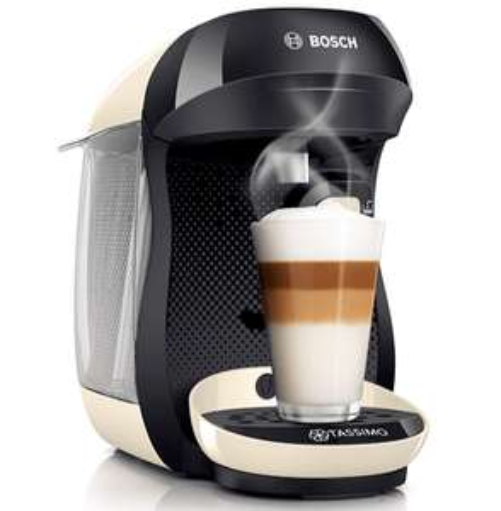 Bosch Tassimo Happy Kaffeemaschine