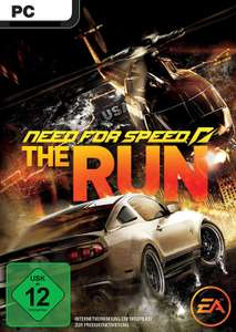 [Origin PC Code] Need for Speed: The Run