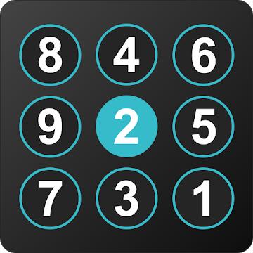 Perplexed - Math Puzzle Game (Android) gratis im Google PlayStore ohne Werbung oder InApp Käufe