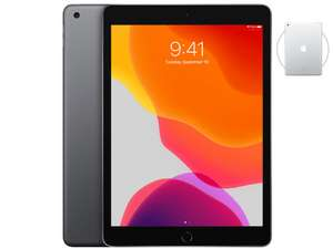 "Apple iPad 7 (2019) 10,2"" / 128 GB / WLAN / Spacegrau"
