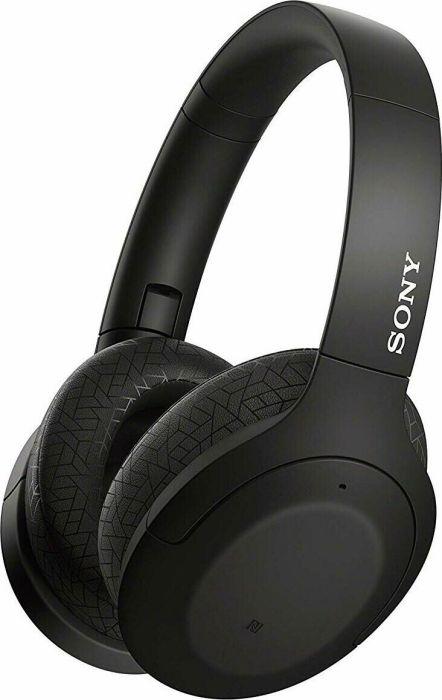 0815-Weekend-Knaller: Sony WH-H910N Over-Ears mit NC zum neuen Bestpreis