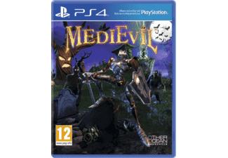 Medievil (PS4) zum Toppreis bei Saturn