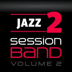SessionBand Jazz 2 für iOS kostenlos