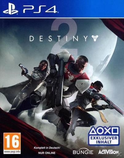 Destiny 2 für PS 4