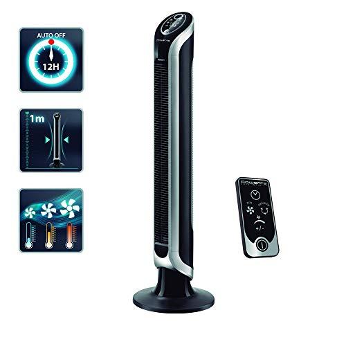 [Amazon] Rowenta VU6670 Eole Infinite Turmventilator um 79,76€ statt (97,63€)
