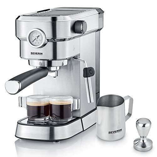 [Amazon] SEVERIN Espresa Plus KA 5995 Espressomaschine um nur 118,96€ statt (169€)