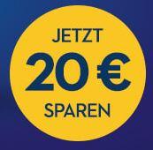 Oral-B Cashback - 20 Euro sparen