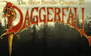 The Elder Scrolls II: Daggerfall (PC) kostenlos für Nostalgiker (Klassisches RPG)
