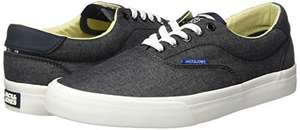 JACK & JONES Herren Jfwmork Chambray Sneaker 40-46