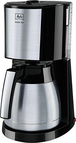 Melitta 1017-08 Enjoy Toptherm Filter-Kaffeemaschine
