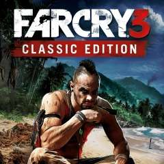 Far Cry 3 Classic Edition (PS4) 2,99€ @Playstation Store