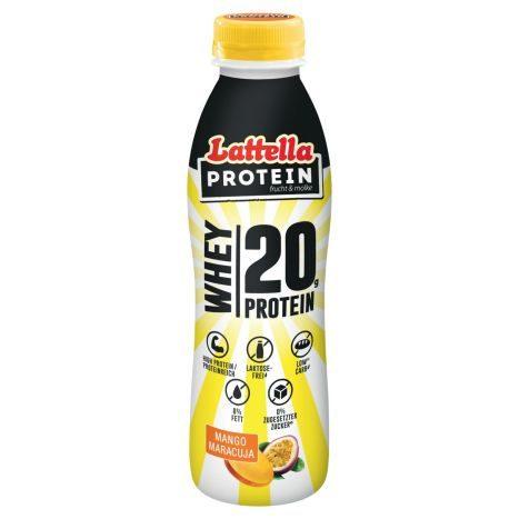 Lattella Protein Molke 1+1 Aktion