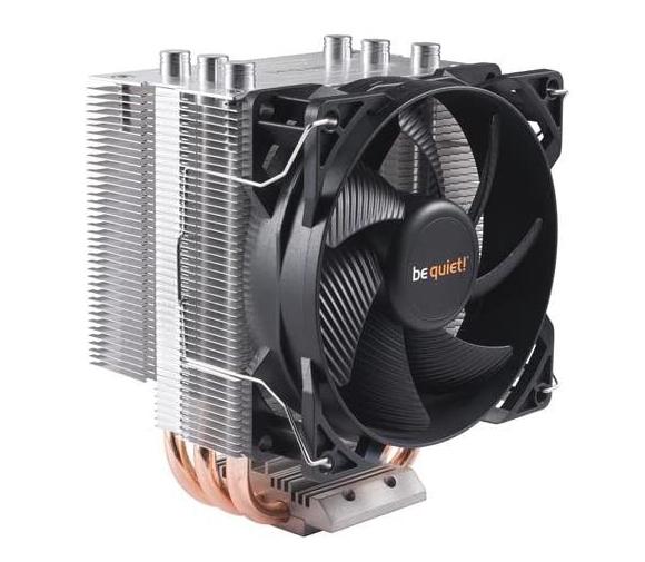 be Quiet! Pure Rock Slim CPU-Luftkühler
