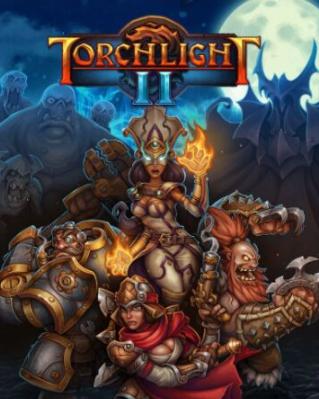 Torchlight II (PC/Mac)