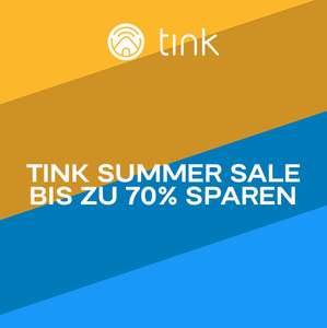 tink.at: Summer Sale 2020