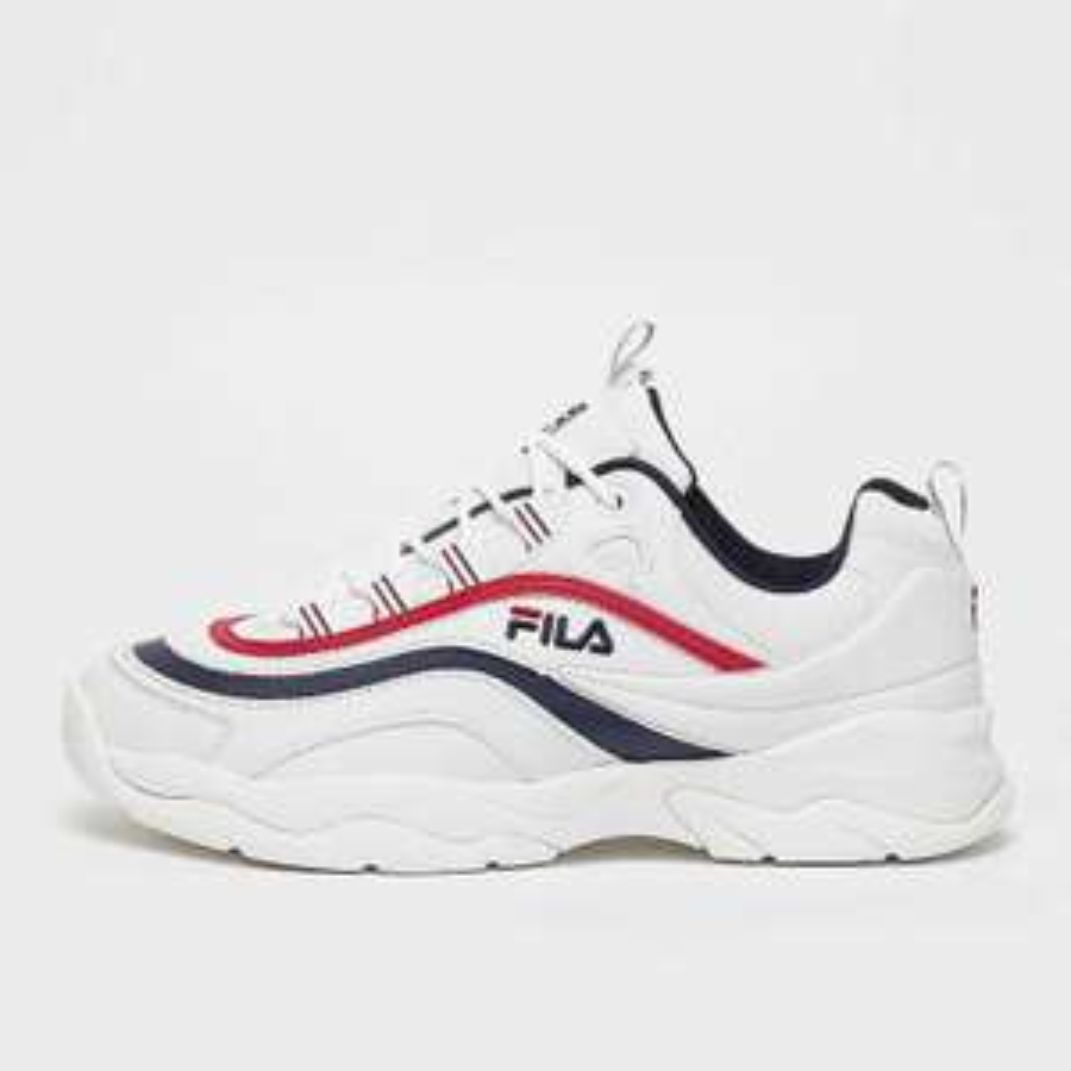 [Snipes] Fila Ray Low - Chunky Sneakers in den Größen 45 und 46