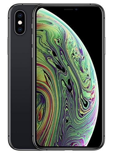 iPhone XS, 512GB, grau