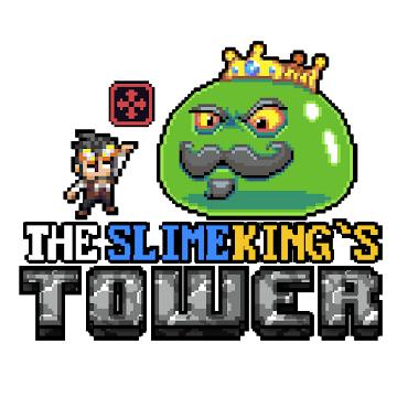 The Slimeking's Tower (Android) kostenlos im Google Playstore - Keine Werbung/ Keine InApp Käufe