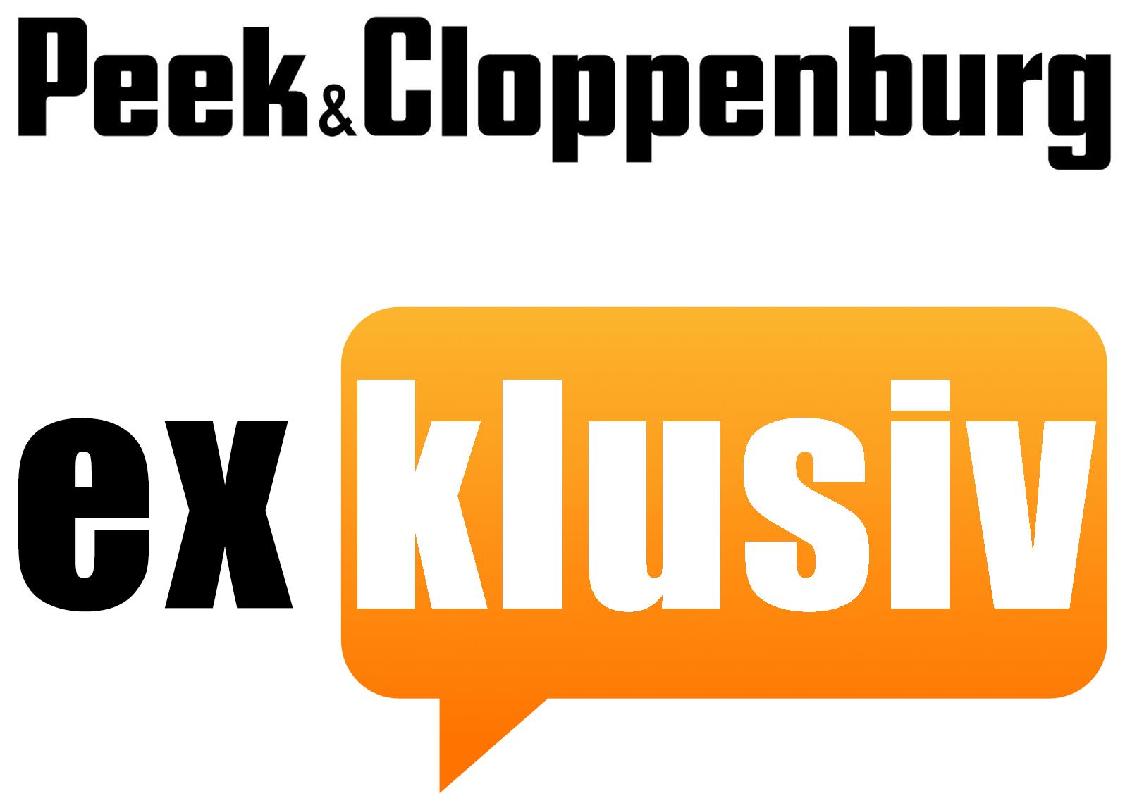 Peek & Cloppenburg / Preisjäger exklusiv: 15% Rabatt auf ALLES