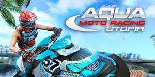 [Switch] Aqua Moto Racing Utopia