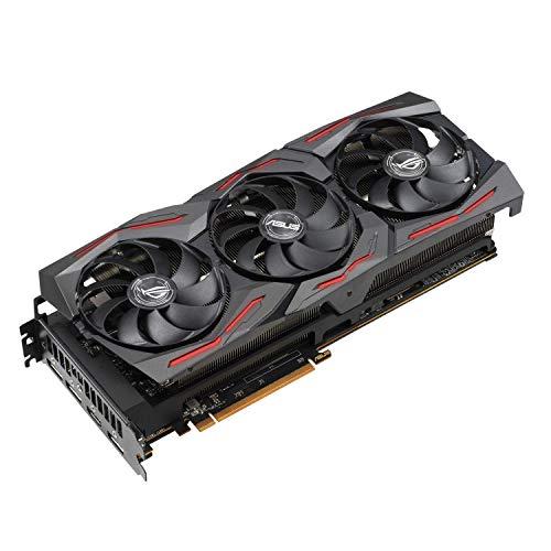 ASUS ROG Strix Radeon RX 5700 XT OC, 8GB