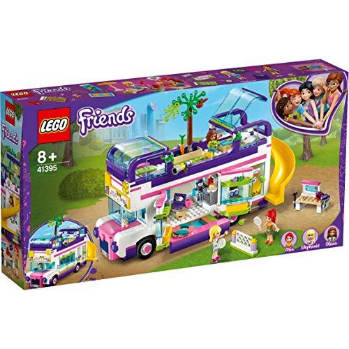 [Amazon - Angebot des Tages] LEGO 41395 - Freundschaftsbus