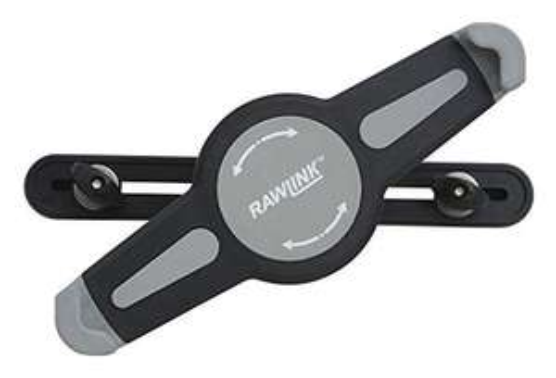 (Schnell/Blitzangebot) RAWLINK Universal Tablet Halterung fürs Auto
