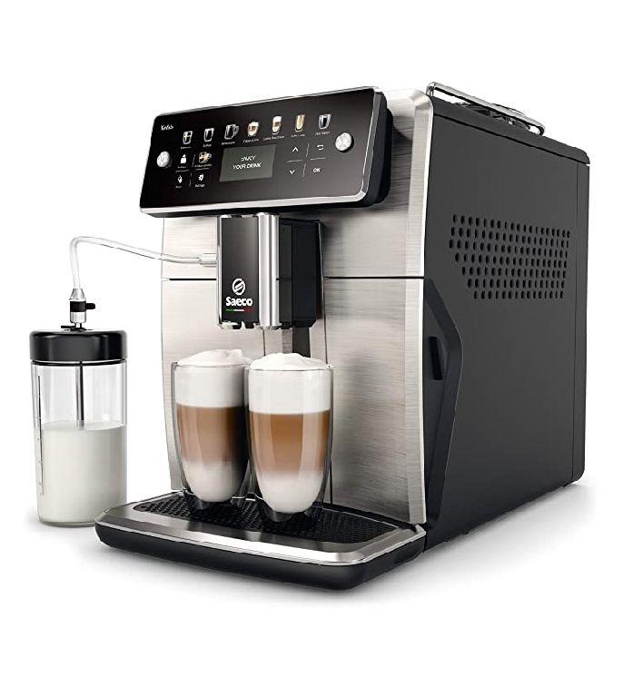 Saeco SM7583/00 Kaffeevollautomat