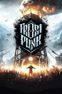 Free Play Days: Frostpunk: Console Edition