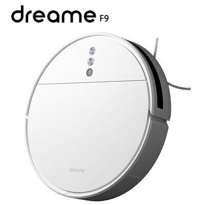 Xiaomi Dreame F9 Roboter Staubsauger 2500Pa Geplant Reinigung APP