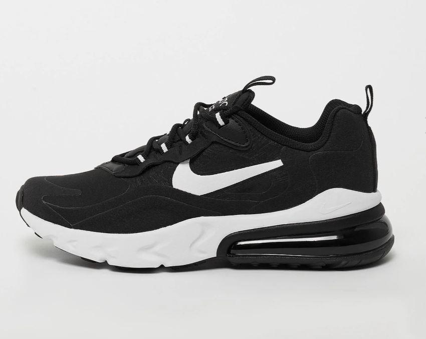 Nike Air Max React Sneaker (Damen oder Jugendliche) von Gr. 36-38.5