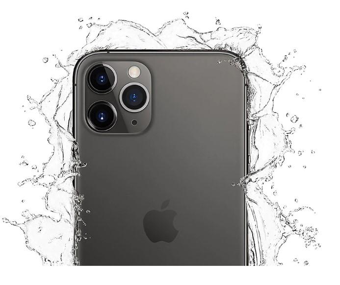 [Cyberport] iPhone 11 pro 64Gb Space Grau