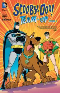 Scooby-Doo Team-Up eComics (Englisch)