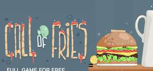 Call of Fries (PC) gratis auf IndieGala