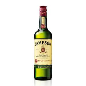 Jameson Whiskey um 13,24€ bei Billa