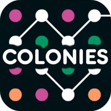 Colonies PRO (Android) gratis im Google PlayStore -keine Werbung / keine InApp Käufe-