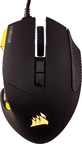 Corsair Scimitar Pro, RGB Optical Gaming Mouse