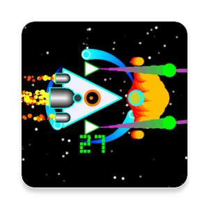 Super Mega Space Game (Android) kostenlos im Google PlayStore